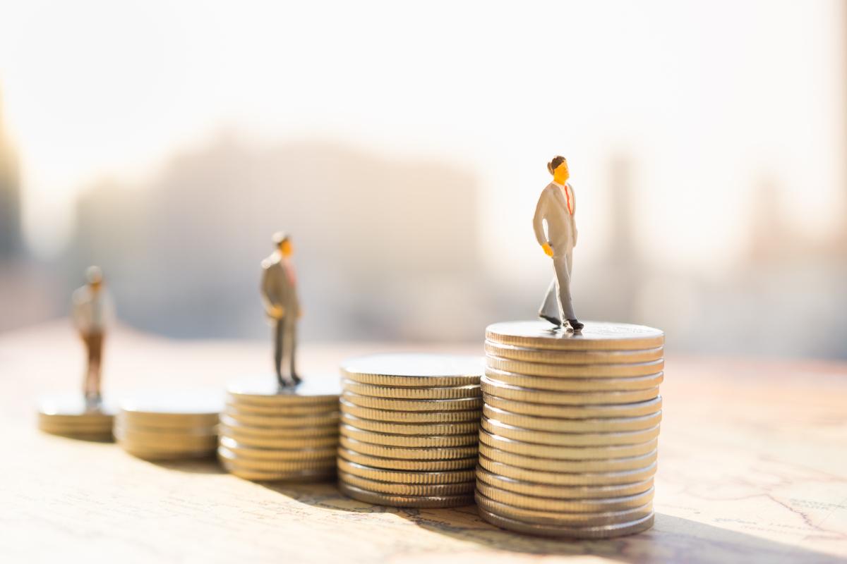 お金を増やすには、3つのお金の仕組みを知っておくべき話【国策、税金、リスク】