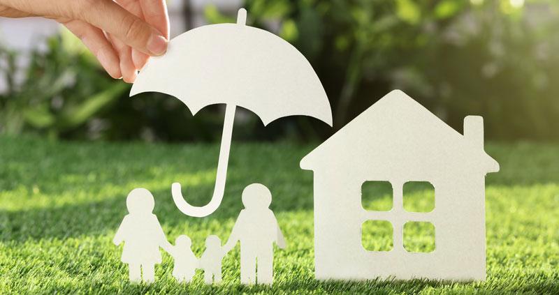 保険は晴れた日に傘を買うようなもの
